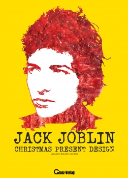 Jack Joblin Best Christmas Present Design